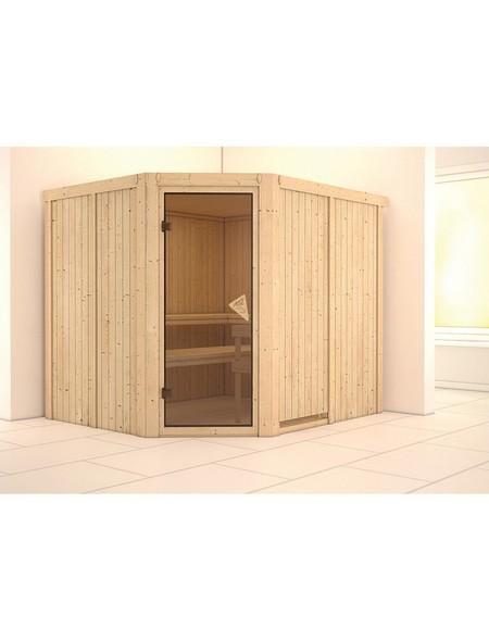 Sauna »Haaspsalu«, ohne Ofen