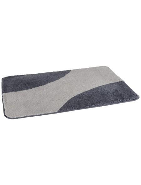 Badteppich »Xanten«, LxBxH: 90x60x2 cm