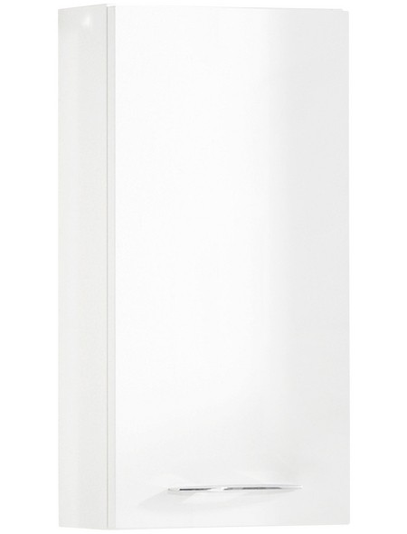 Badhängeschrank B x H x T: 35 x 68 x 16 cm