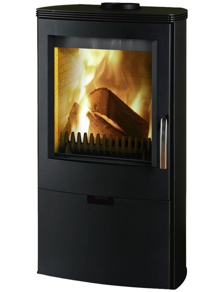 Kaminofen »Falun«, Stahl, 8 kW