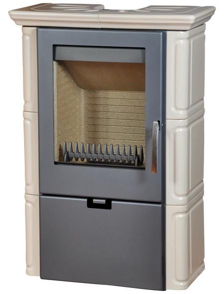 Kaminofen »Landshut«, Keramik, 8 kW