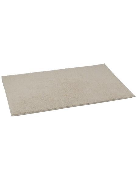 Badteppich »Kansas«, LxBxH: 90x60x1,4 cm
