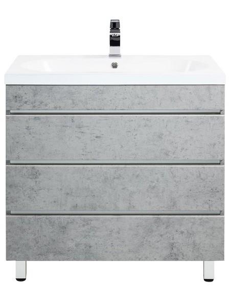 Waschtisch »KALI«, B x H x T: 70 x 85 x 46,5 cm