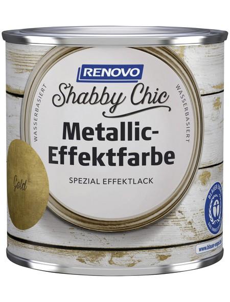 Effektlack »Shabby Chic«, Gold, seidenmatt