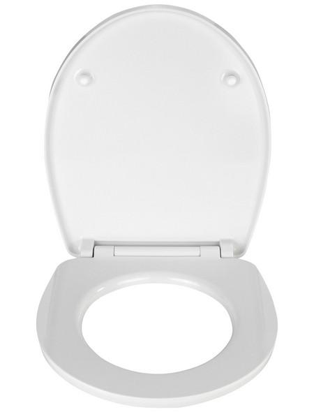 WC-Sitz »Düne«, Dünen