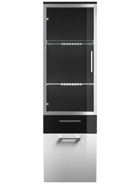 Hochschrank »RIMA«, B x H x T: 40 x 134,5 x 30 cm